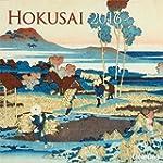 2016 Hokusai Wall Calendar