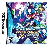 Mega Man Star Force - Pegasus - Nintendo DS