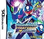 Mega Man Star Force - Pegasus - Ninte...