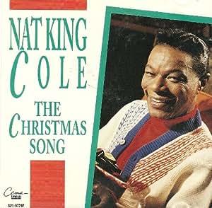 Nat King Cole - Nat King Cole - The Christmas Song - Amazon.com Music