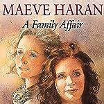 A Family Affair | Maeve Haran