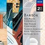 PIANO CONCERTOS NO.1-3,VIO