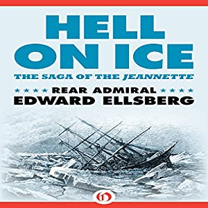 Hell on Ice Audiobook