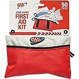 AAA 50 Piece Jump Start First Aid Kit