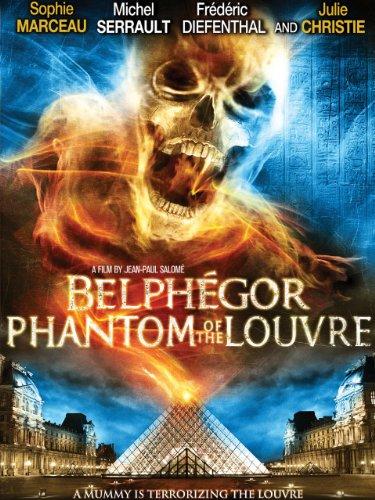 Belphegor: Phantom of the Lourve (English Subtitled)
