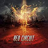 Haze Of Nemesis (Cd+dvd) by Red Circuit