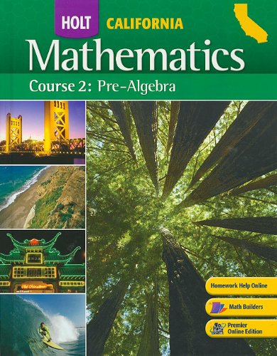 High School Algebra I Course
