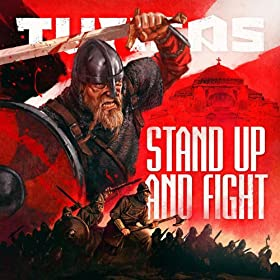 Stand Up And Fight (Incl. Bonustrack)