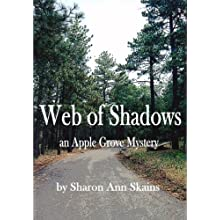 Web of Shadows (Apple Grove Mystery)