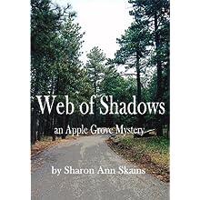 Web of Shadows (Apple Grove Mystery)