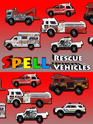 Spell Recue Vehicles
