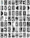 Letter Art – 100 Photo Letters! – Photograph Alphabet A B C- Standard 4×6 – DIY Create a Name/…