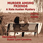 Murder Among Friends: The Kate Austen Mystery Series, Book 2 | [Jonnie Jacobs]