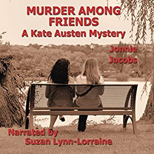 Murder Among Friends Audiobook