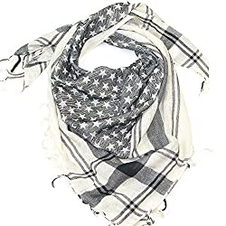 Craftshub Men's Scarf