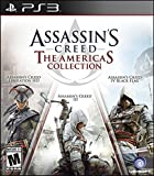 Assassins Creed: The Americas Collection - PlayStation 3 Standard Edition