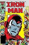 img - for Iron Man (1968-1996) #212 book / textbook / text book