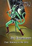 Time Crystal 3 - The Icosahedron (The Eridon Chronicles)