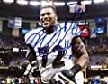 Kelechi Osemele Baltimore Ravens Signed Autographed 8x10 Photo W/coa