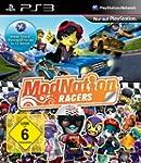 ModNation Racers [Importaci�n alemana]