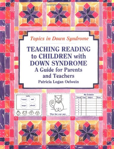 and and sight A (Topics for Down Teachers in  Down down syndrome words Parents Syndrome: Guide
