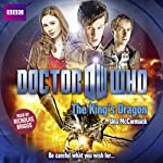 Doctor Who: The King's Dragon | Una McCormack