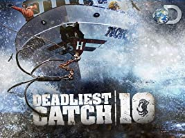 Deadliest Catch Season 10 [HD]