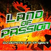LAND OF PASSION