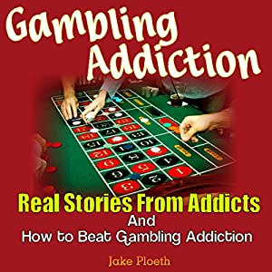 Gambling Addiction Audiobook