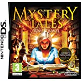 Mystery Tales of Time Travel  (Nintendo DS)