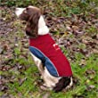3 Peaks Red Rambler Dog Coat - X Small
