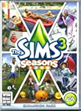 The Sims 3 SEASONS (ENGLISH, FRENCH LANGUAGE) (DVD-ROM) for PC & MAC [International Edition]