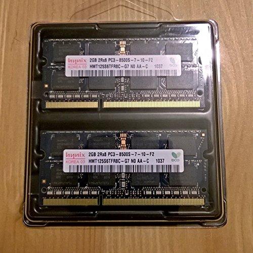 dual-channel-kit-2-x-2-gb-4gb-hynix-204-pin-ddr3-1066-sodimm-1066mhz-pc2-8500-cl7-128mx8x16-double-s