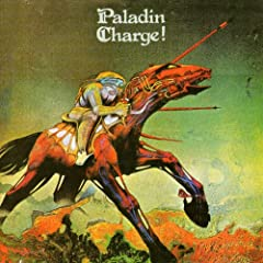 Paladin Charge!