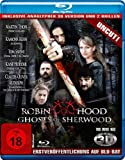 Image de Robin Hood: Ghosts of Sherwood (2d + 3d) (2012) [Blu-ray] [Import allemand]