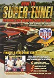 How to Super Tune! Performance Engine Building and Carburetor Tuning