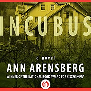 Incubus: A Novel Audiobook