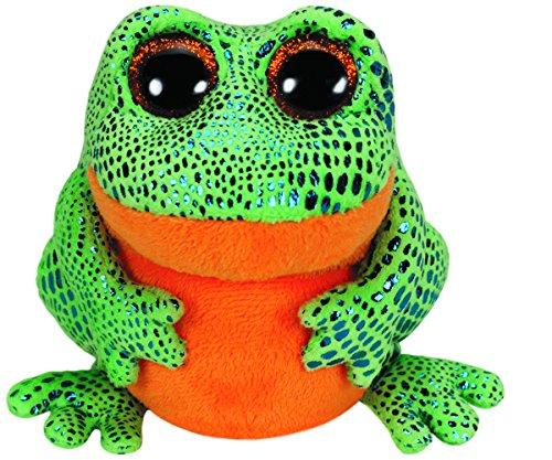 SPECKLES - frog reg - 1