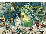 Nostalgie im Advent: Abrei�kalender,...