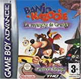 echange, troc Banjo & Kazooie
