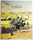 img - for Ensign, Volume 11 Number 2, February 1981 book / textbook / text book
