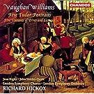 Vaughan Williams: Five Tudor Portraits