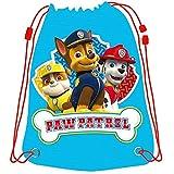 Saco Patrulla Canina Paw Patrol grande