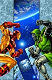 Iron Man: Legacy of Doom (Marvel Comics)