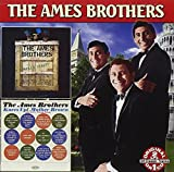 Hello Italy/Knees Up, Mother Brown Ames Brothers