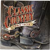 Classic Country, 1969-1975