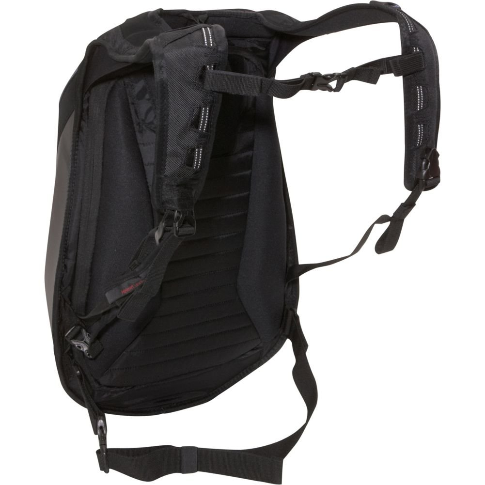 Ogio No Drag Mach 3 Backpack - Stealth