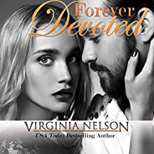 Forever Devoted: Tempting Signs, Book 2 (       UNABRIDGED) by Virginia Nelson Narrated by Suzanne Barbetta