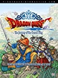Dragon Quest: The Journey of the Cursed King, the Complete Official Guide (Official Strategy Guide)