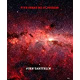 FIVE GREAT SCI-FI STORIESby JOHN TARTTELIN